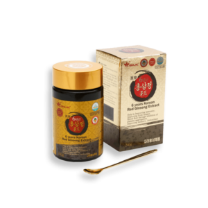 Red Ginseng 6 years EXTRACT GOLD