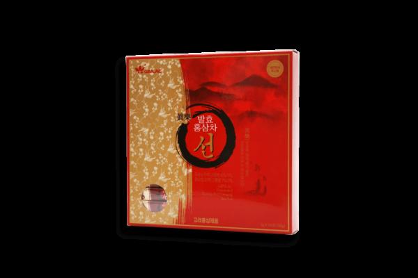 Fermented Red Ginseng TEA ZEN