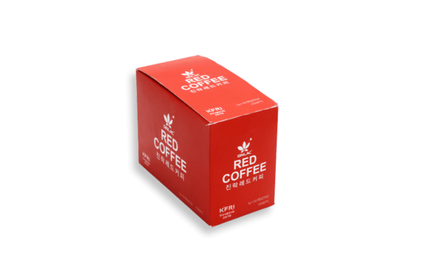 Red Coffee 50g